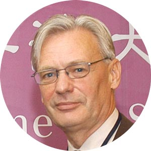 Alan Hudson